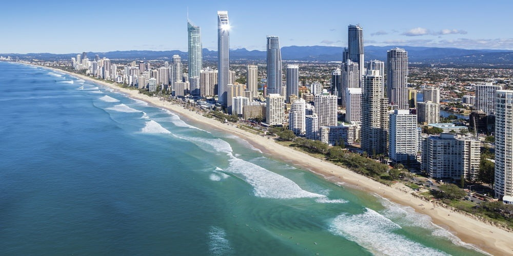 5 Reasons You Need to Book a Ticket to the Gold Coast Immediately